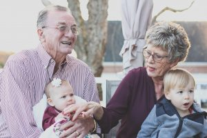 Estate Planning For Your Elderly Parents